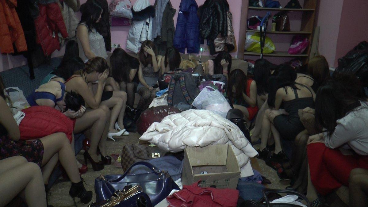 Проституция у себя в квартире, «Каждая сталкивается с насилием»: Я работаю 11 фотография